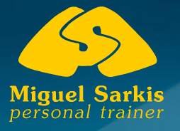 Miguel Sarkis Logo